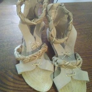 Women's Bucco Sandals Size 9